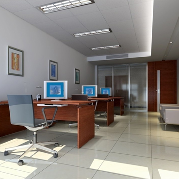 best Office Interior in madurai